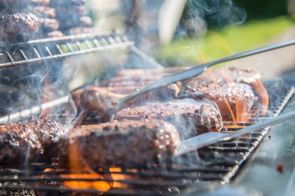 best grills for campers