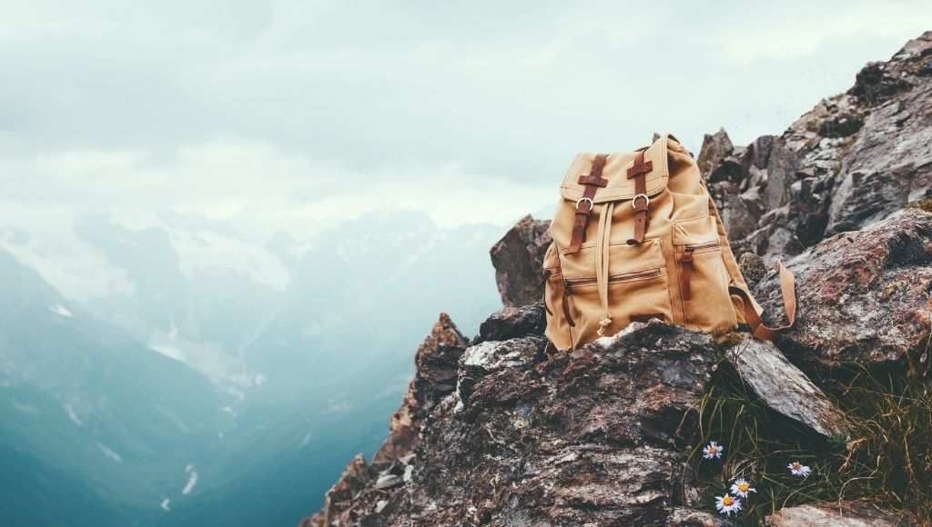 Best rucking backpack for mountaineer