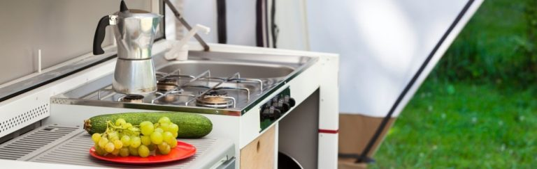 Best Camping Kitchen table