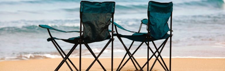 Best camping chair for lower back pain