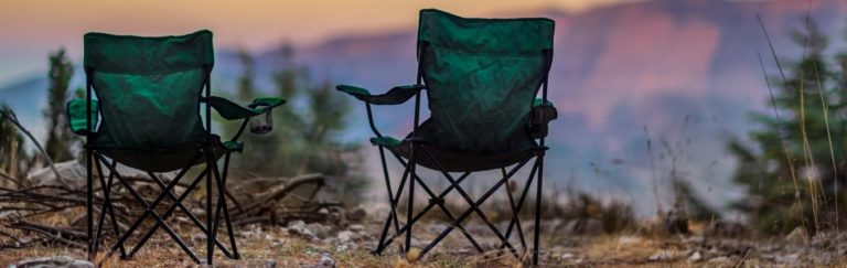 Kingcamp Camping Chair vs STRONGBACK Elite